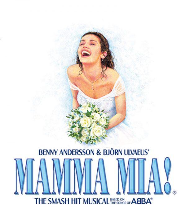 Mamma Mia - Theatre Royal Newcastle