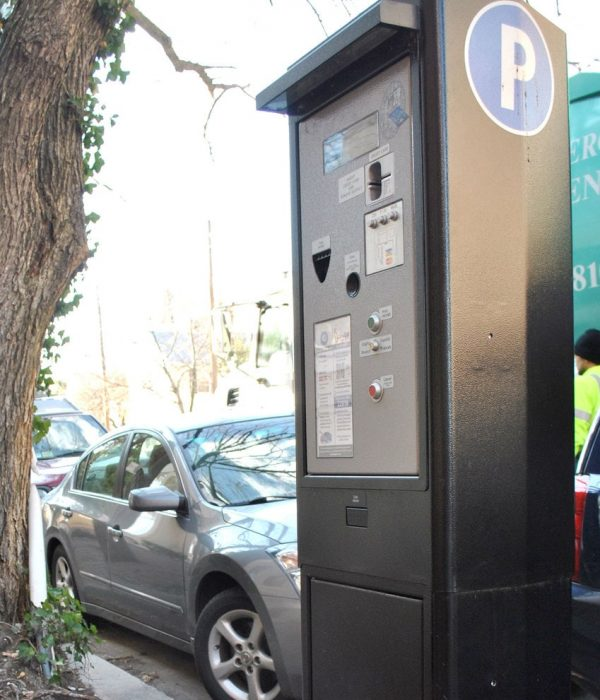 Where is the Cheapest parking in Newcastle
